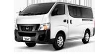 URVAN фургон (E25)