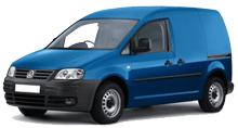 CADDY III фургон (2KA, 2KH, 2CA, 2CH)