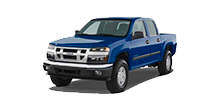 I-Series Extended Cab Pickup (US)