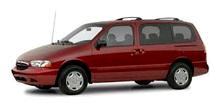 QUEST Mini Passenger Van (US)