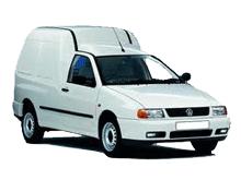 PANEL II фургон (9K9A)