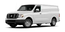 NV 1500 Standard Cargo Van (US)