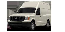 NV 3500 Standard Cargo Van (US)