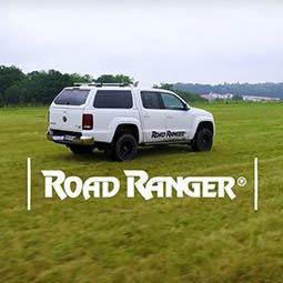 Кунг Road Ranger RH 04
